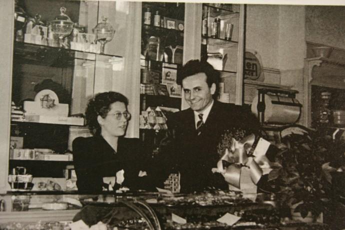 1954 Pierre Eggen